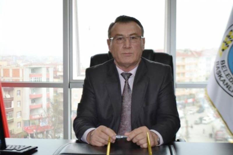 Başkan Yardımcısı Özkan Emekliye Ayrıldı