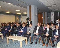 Sosyal Belediyeler Kapaklı'da buluştu