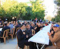 Halil Önder, Dualarla Yadedildi