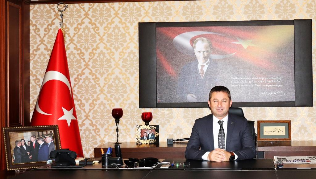 """Çerkezköy TSO'dan üyelerine """"Ücretsiz Online Eğitimi"""