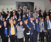 İYİ Parti Kuvayi Milliye Ruhuyla, İktidara Yürüyor