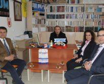OPTİMED Gazeteciler Gününü Kutladı