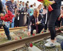 İngiltere'de Sürekli Tren Kazası Olması Gerekir!