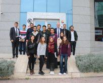 ÇTSO, Mühendislikte Gelişim Topluluğunu Ağırladı