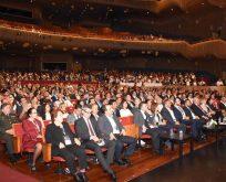 Tekirdağ Büyükşehir Belediyesine Dört Yıldızlı ÖDÜL