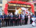Kapaklı Et Mangal Sofrası Hizmete Açıldı
