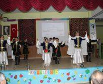 Doğu Anadolu Bölgesi Tanıtıldı