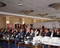 Tarihi Kentler Birliği Toplantısı Yapıldı.