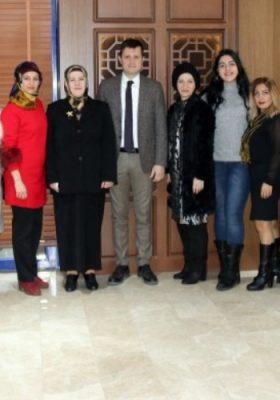 Güçlü Kadın, Güçlü Aile, Güçlü Türkiye