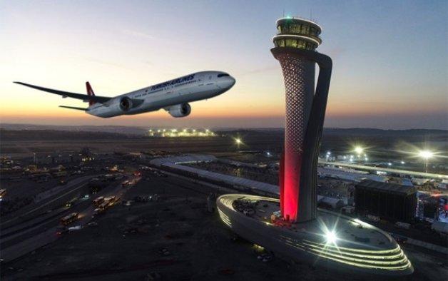 برج کنترل ترافیک هوایی