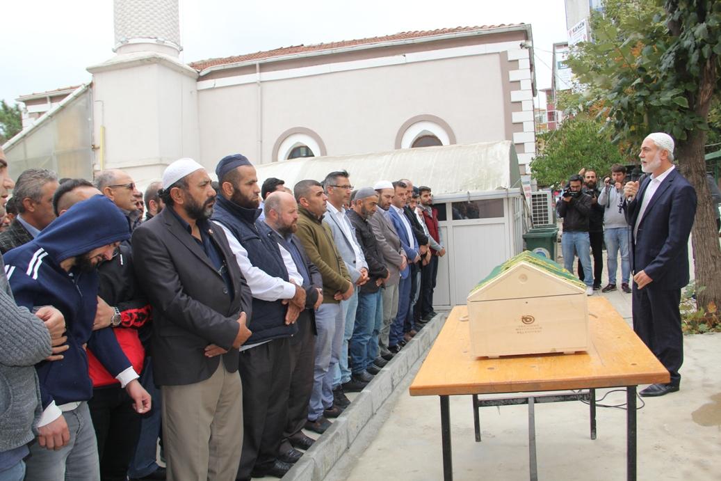 Mehmet Fatih, sevenlerine Veda Etti