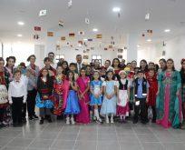 "Başakşehir'de ""Culture Day"" Esintisi"