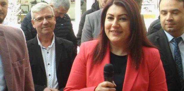 Beren Bayan Kuaför Hizmete Açıldı