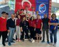 Takım Halinde Türkiye İkincisi