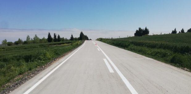Yol Güvenliğini Artırıcı Çalışmalar